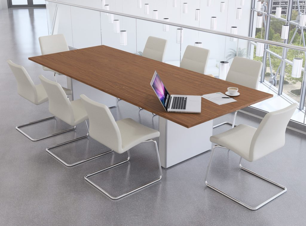Sven Christiansen Ambus Meeting Rooms
