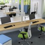 Sven Christiansen Ambus Office Desks